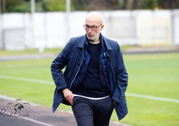 Serie C: Pro Patria – Novara 1-3