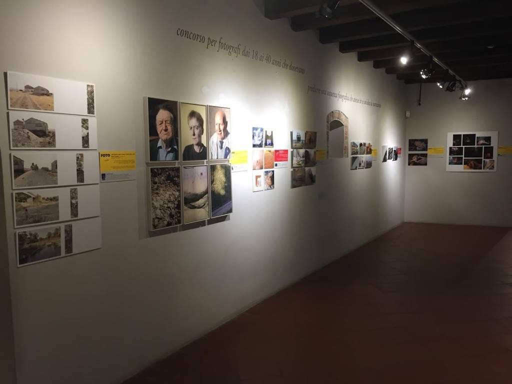 Mostra retrospettiva 10 anni di Premio Riccardo Prina
