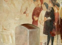 Castiglione Olona - Moda di Masolino e palio - foto di Franco Canziani