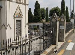 cimitero albizzate