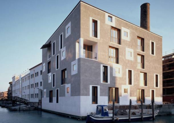 Cino Zucchi a Thinking Varese