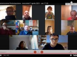 commissione partecipazione somma lombardo
