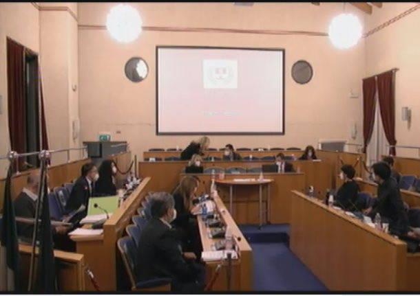 Consiglio comunale in presenza a Legnano