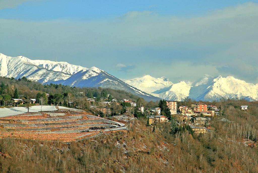 Cuasso al Monte, villaggio Siba - foto di Angelo Baroni