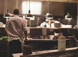 cuoco, cucina, ristorante