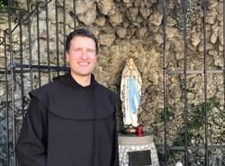 Da Gerenzano a Genova: Fra Matteo verso l'ordinazione sacerdotale