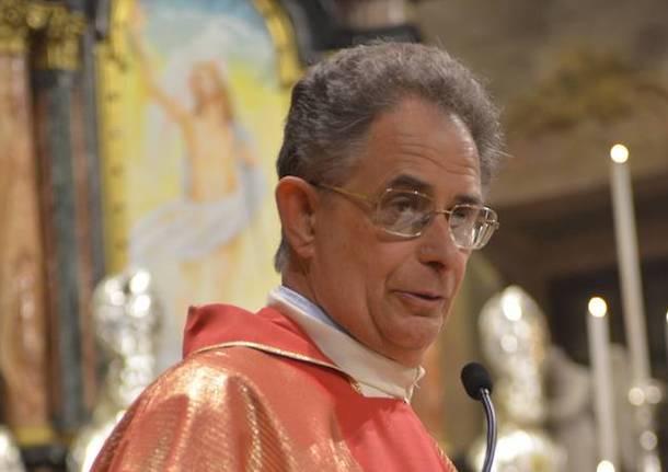 don Gianluigi Peruggia