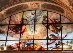 eremo di santa Caterina dettaglio - eugenio orlando