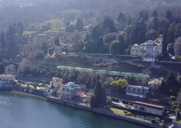 ferrovia Milano-Domodossola