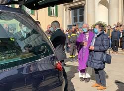 Funerali di Vittorio Zamberletti
