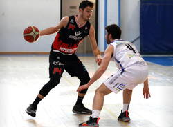 gallarate legnano basket serie c gold