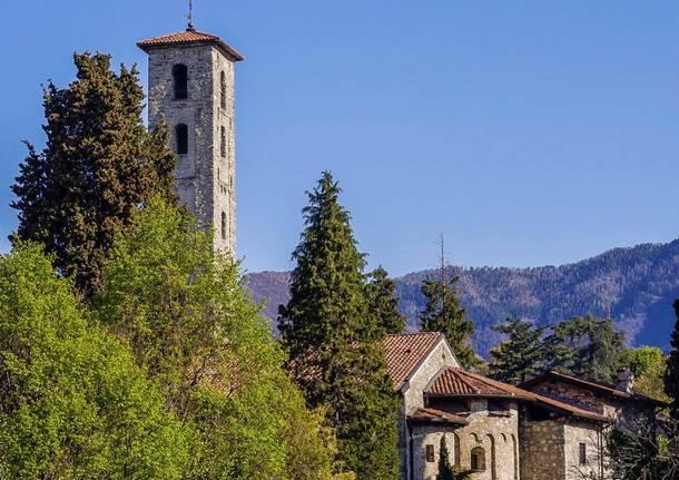 gemonio chiesa san pietro gianfranco tiranti