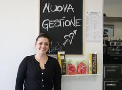 Genny Wine, Saronno