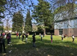 giornata mondiale della terra alle scuole di Gallarate