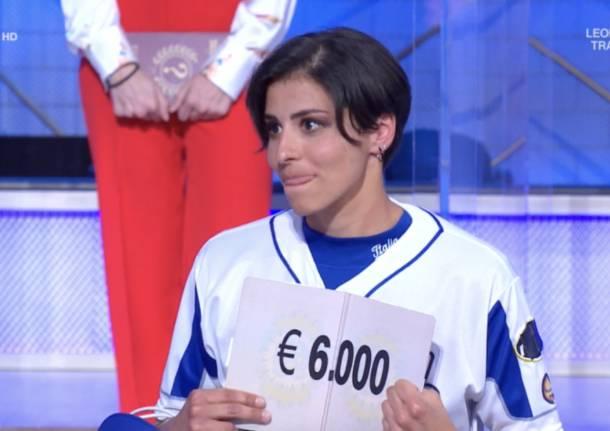 Giulia Longhi a I Soliti Ignoti