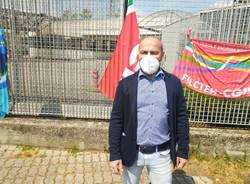 Gruppo Teva - Alessandro Sestieri Cigil