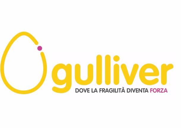 Gulliver il nuovo logo