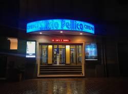 Il cinema Silvio Pellico riapre la saracinesca con oltre 70 spettatori