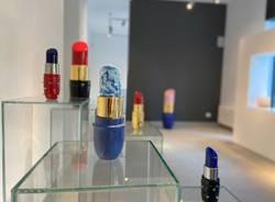 """Il """"gigantismo"""" di Giorgio Laveri alla galleria """"Punto sull'Arte"""""""