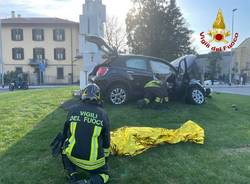 Incidente Induno Olona