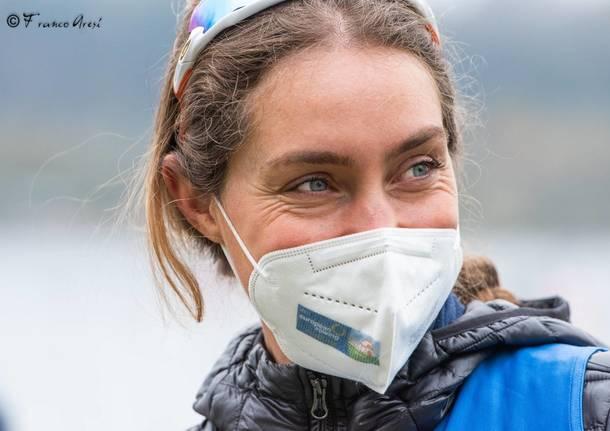 L'avventura di Kirsten Wielaard. Dall'Olanda a Tokyo in bici passando per Varese