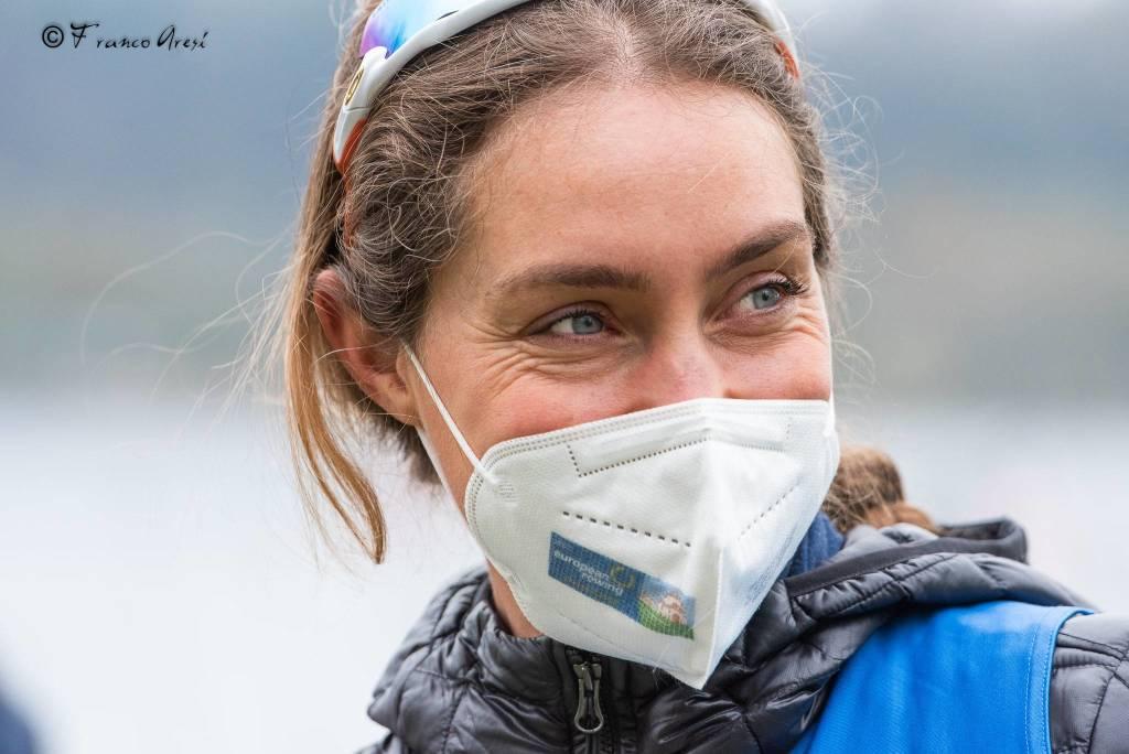 L'avventura di Kirsten Wielaard dall'Olanda a Tokyo in bici passando per Varese