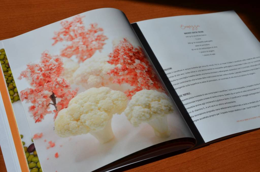 Le ricette di Nino: il libro