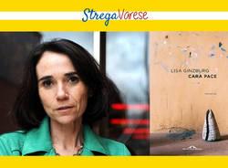 Lisa Ginzburg premio strega 2021