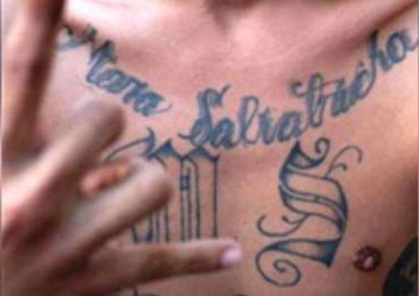 mara salvatrucha gang latinos ms 13
