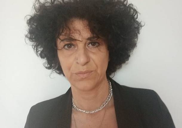 Maria Rosaria Fosforino