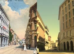 Metamorfosi urbana 10: via Vittorio Veneto