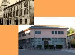 Metamorfosi Urbana: casa Sacco e la banca d'Italia