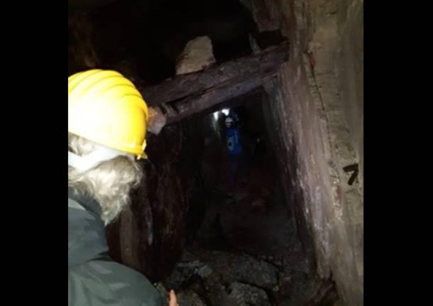 miniera del taglione