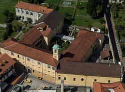monastero santa caterina locarno
