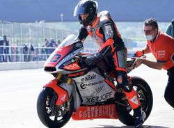 Motomondiale 2021 mv agusta forward racing team motociclismo tommaso marcon