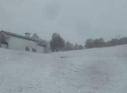 neve forcora aprile 2021