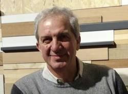 Paolo Acchini, cavaliere della repubblica