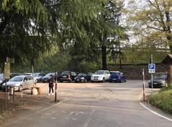 Parcheggi Piazzale Rovelli Sesto Calende