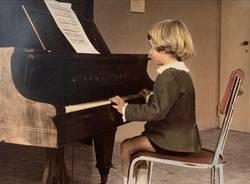 Pianoforte Wenzel Tomaschek, Saronno