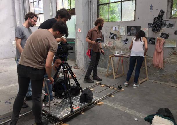 Piemonte Factory - Piemonte Movie