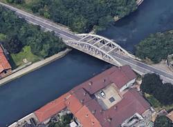 ponte naviglio Turbigo statale 341