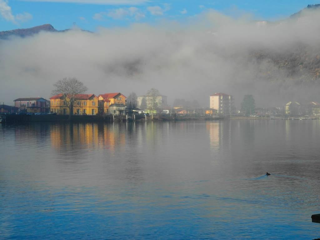Porto Ceresio - foto di Angelo Baroni