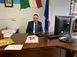 Preside Marco Zago