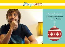 Roberto Venturini - l'anno che a Roma fu due volte Natale