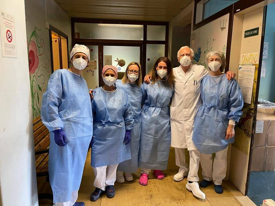saronno, ospedale di saronno, day hospital oncologico saronno