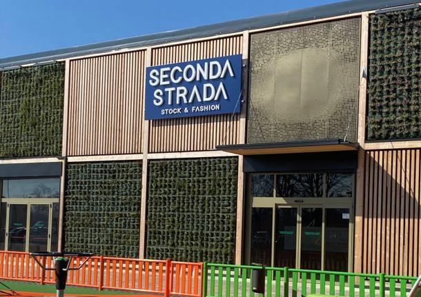 Seconda Strada Como