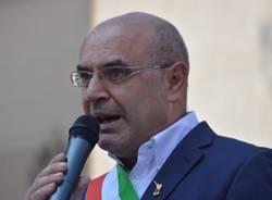 sindaco Massimo Cozzi Nerviano