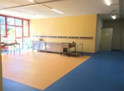 Solaro, chiusa la prima fase di lavori per la rimozione di amianto alla scuola Mascherpa