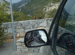 specchietto auto rotto pixabay