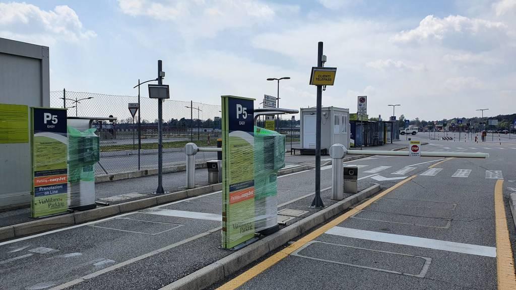 Terminal 2, aeroporto fantasma a Malpensa